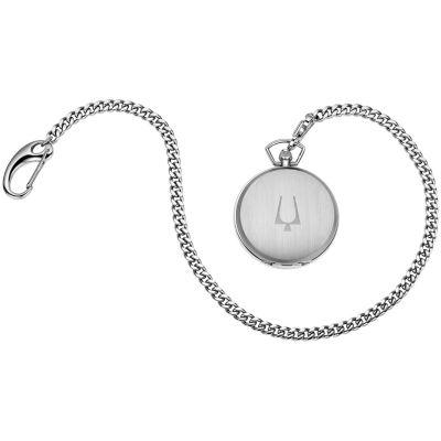 Bulova Mens Pocket Watch-96b270