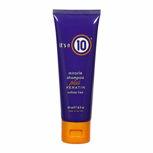 It's a 10 Shampoo - 2 Oz.