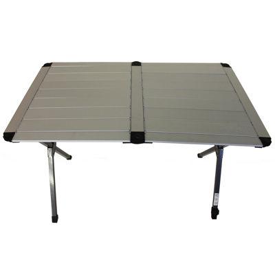 Texsport Aluminium Roll Back Table