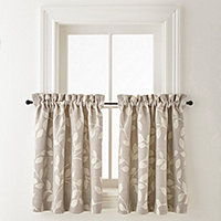 Tier Curtains