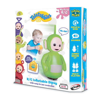 DHX Teletubbies:R/C Inflatable Dipsy