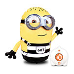 Inflatable Mini Minion Tom