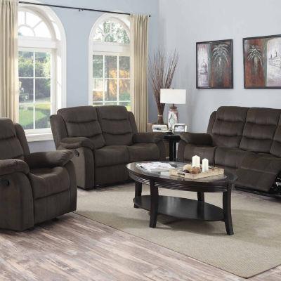 Candice Recliner Sofa