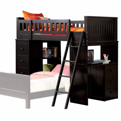 Willoughby Loft Bed