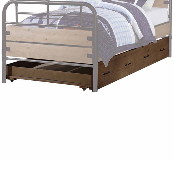 Adams Trundle Bed