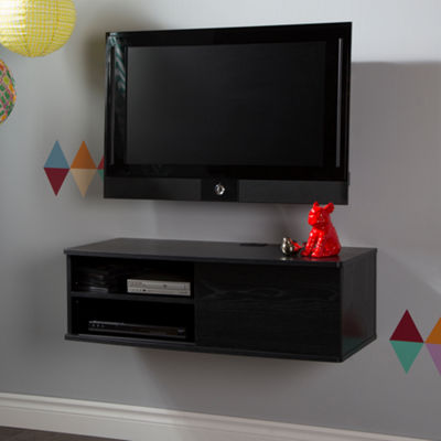 "Agora Wall Mounted 38"" Media Console"