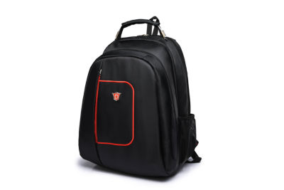DUKAP Lapt-Pack Executive Backpack for Laptops up to 15.6 Inches