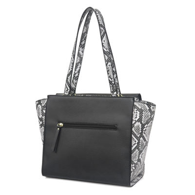 Nicole By Nicole Miller Willow Tote Bag