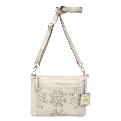 Nicole By Nicole Miller Tina Crossbody Bag