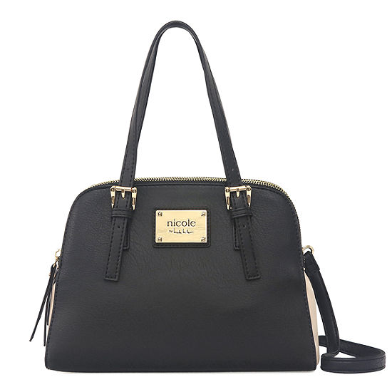 Nicole Miller Purse Jcpenney