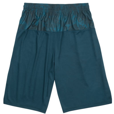 New Balance Basketball Shorts- Preschool Boys
