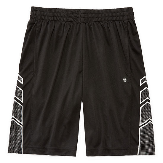 Xersion Trainer Short Little & Big Boys Basketball Short