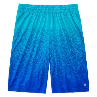 Xersion Pull-On Shorts Boys