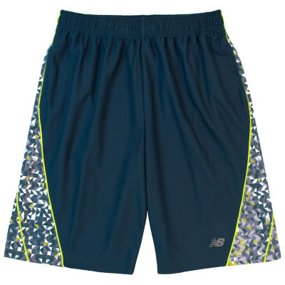New Balance Basketball Shorts - Big Kid Boys