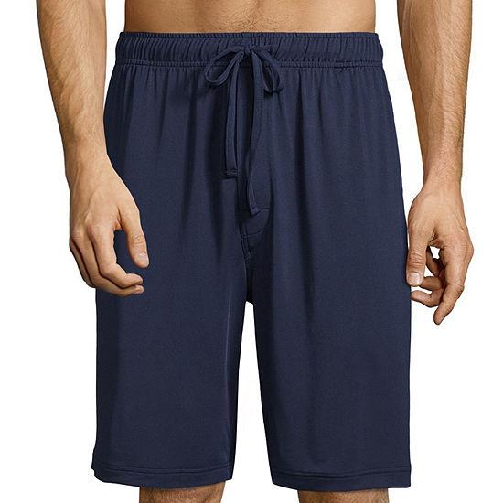 Jockey Knit Pajama Shorts