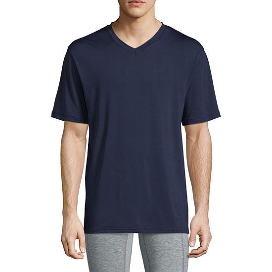 Jockey Knit Pajama Top-Big