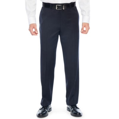 Collection by Michael Strahan  Plaid Suit Pants