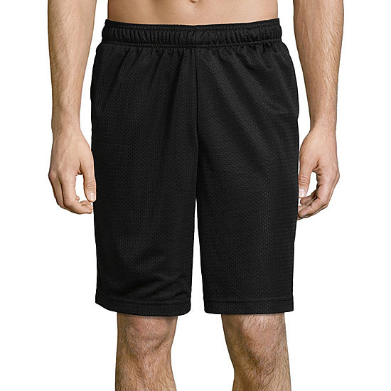 6775cef9430c Xersion Mesh Workout Shorts JCPenney