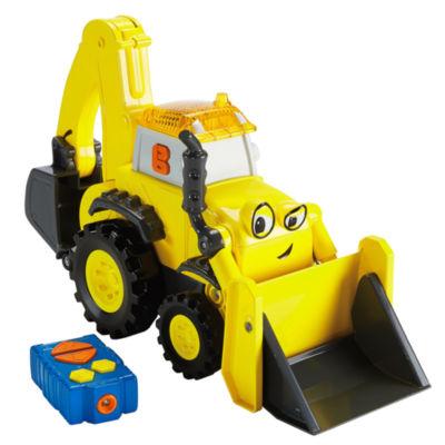Fisher-Price Bob the Builder R/C Super Scoop