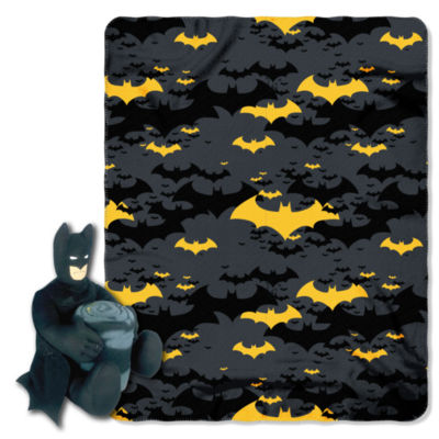 Batman Batman Throw
