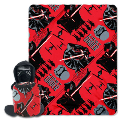 Star Wars EPS 7 New Force HGR  Throw