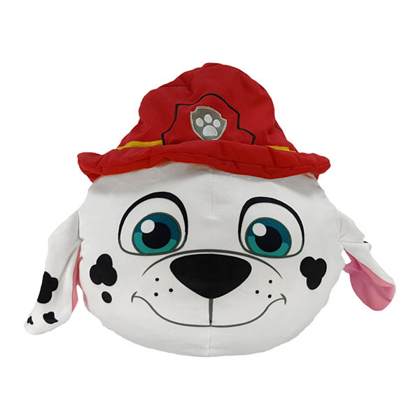 Paw Patrol Marshall Cloud Throw Pillow