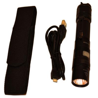 Fenix UC35 Series Flashlights - 960 Lumens-18650/Cr123 - Rechargeable