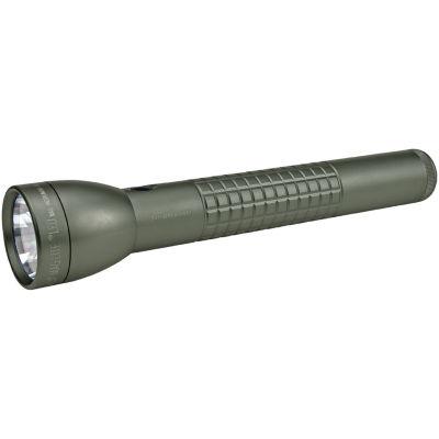 Maglite MI300LX 3-Cell D LED Flashlight - BlisterPack