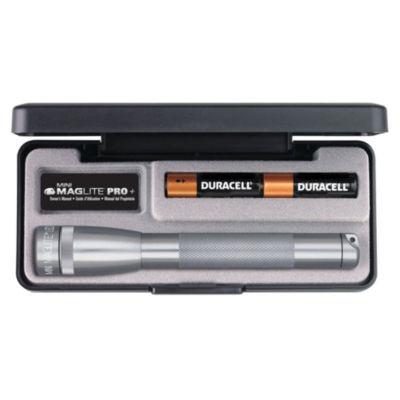 Maglite Mini Mag LED Pro + Flashlight - Presentation Box