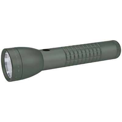 Maglite Ml50LX LED 2-Cell C  Flashlight - Clam Package