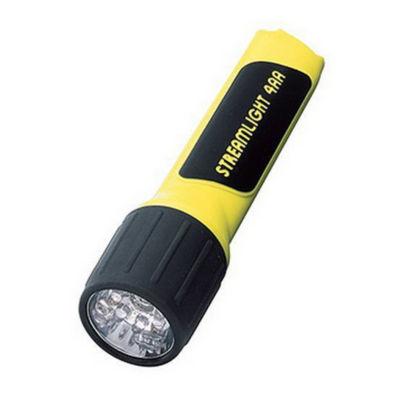 Streamlight 4Aa LED Flashlight With Alkaline Batteries