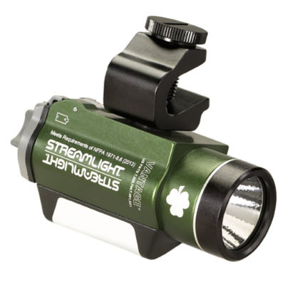 Streamlight Vantage With White And Green LEDs Boxed