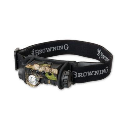 Browning Epic Headlamp - 3V
