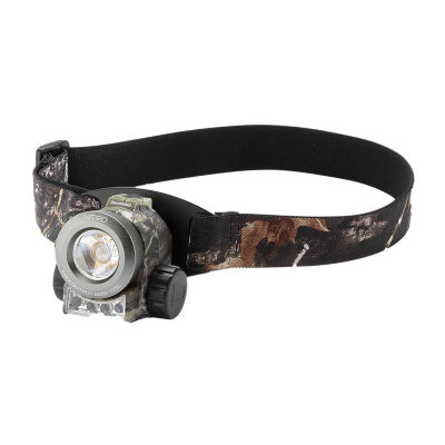 Browning Nitro Max Output Headlamp - Mossy Oak Break-Up