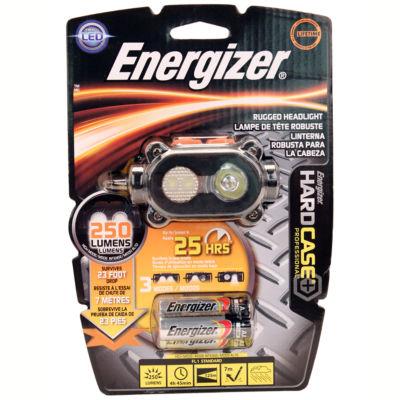 Energizer Hard Case Pro 4 LED Headlamp