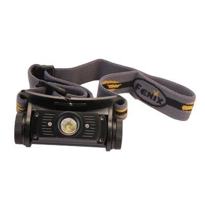 Fenix Flashlights H Series 950 Lumens Rechargeable LED Headlamp