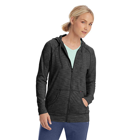 117155abfc4c76 Champion Womens Long Sleeve Hoodie - JCPenney