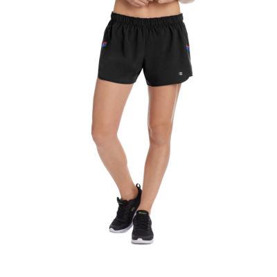 "Champion 3 1/2"" Woven Workout Shorts"