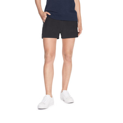 "Champion 3 1/2"" French Terry Workout Shorts"