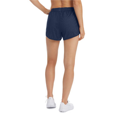 "Champion 3 1/2"" Jersey Workout Shorts"