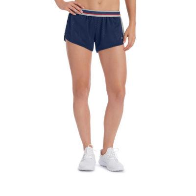 """Champion 3 1/2"""" Jersey Workout Shorts"""