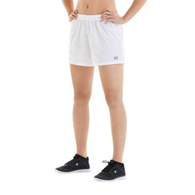 "Champion 4"" Mesh Workout Shorts"