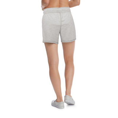 "Champion 5"" Jersey Workout Shorts"