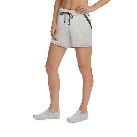 "Champion Womens 5"" Workout Shorts"