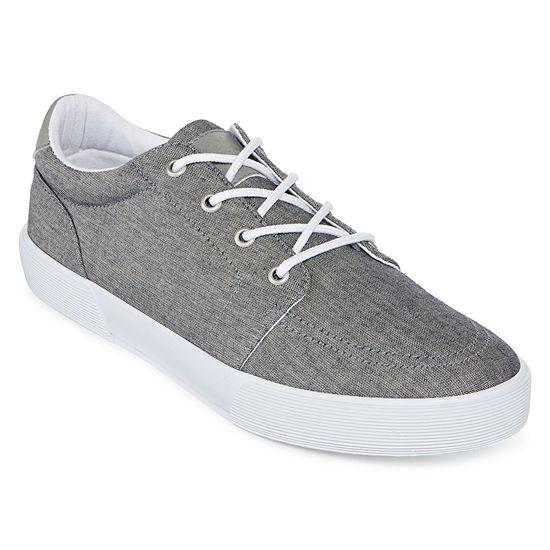 St. John's Bay® Ballast Mens Lace-Up Shoes