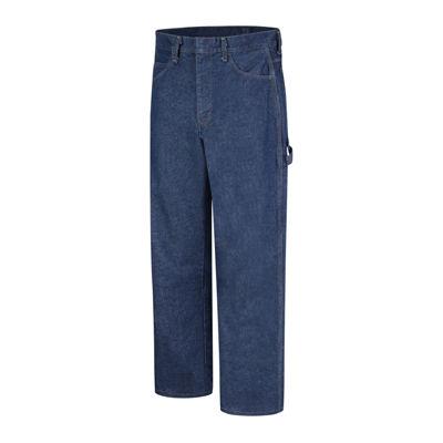 Bulwark Mens Straight Leg Jean-Big