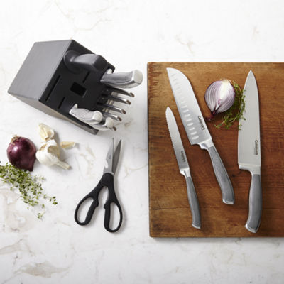 Cuisinart® Classic 15-pc. Knife Set