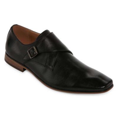 JF J.Ferrar Hoya Mens Slip-On Shoes