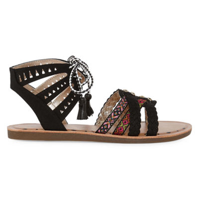 Arizona Bruna Womens Flat Sandals