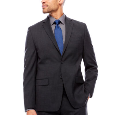Collection by Michael Strahan  Pattern Classic Fit Suit Jacket